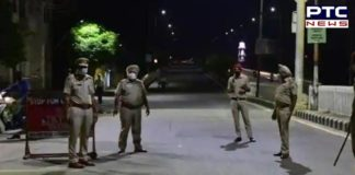 Night curfew, curb on weddings and other gatherings in Punjab extended