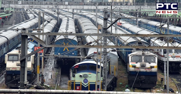 Indian Railways decided to restart its e-catering services for passengers from this date after being suspended due to coronavirus outbreak.