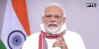 PM Modi's will address the Centenary celebrations of Visva Bharati University