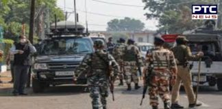 Baramulla encounter: One terrorist killed in encounter that broke out in the Baramulla district of Jammu and Kashmir on Thursday.