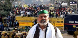 Farmers protest: BKU leader Rakesh Tikait receives death threat