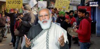 Amid farmers' call for 'Thali Challenge', PM Modi addresses Mann Ki Baat