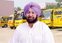 Punjab announces sops for state stage carriage, school buses
