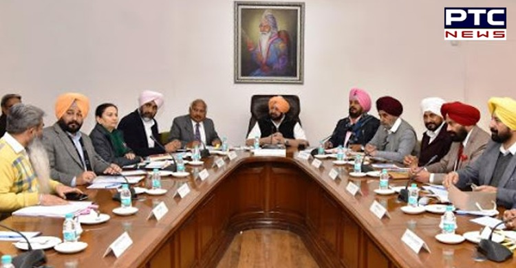 Punjab Cabinet approves bringing new pay scales on pattern of 7th Central Pay Commission