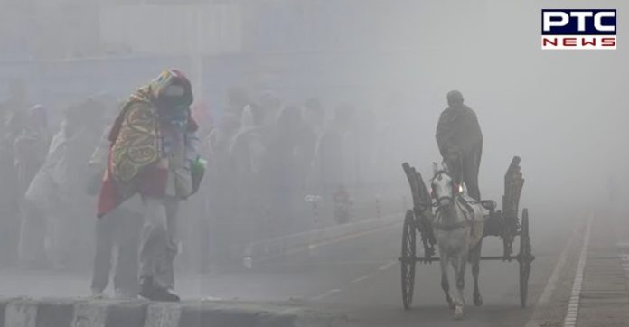 IMD predicts dense to very dense fog over Punjab, Haryana, ChandigarhIMD Weather Forecast: The Indian Meteorological Department predicted weather for Punjab, Haryana, Chandigarh, and Delhi in the next two days.