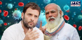 Rahul Gandhi asks PM Narendra Modi to clarify on COVID-19 vaccination programme
