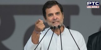Farmers Protest against Farm Laws 2020: Rahul Gandhi blamed government led by PM Narendra Modi for deaths of 60 farmers died during agitation.