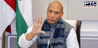 India will not tolerate anything that hurts its self-respect: Rajnath Singh