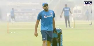 IND vs AUS Test 2020: Rohit Sharma passes fitness test, set to fly to Australia