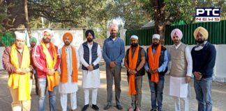BJP suffers jolt as its Fatehgarh Sahib Yuva Morcha President joins SAD