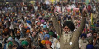 SC hears Farmer Related plea