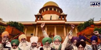 Supreme Court on Farmers Protest in India against Farm Laws 2020: Supreme Court to resume hearing on removal of farmers at Delhi borders.