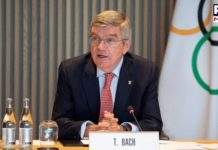 Olympics: Thomas Bach may continue as IOC chief until 2025