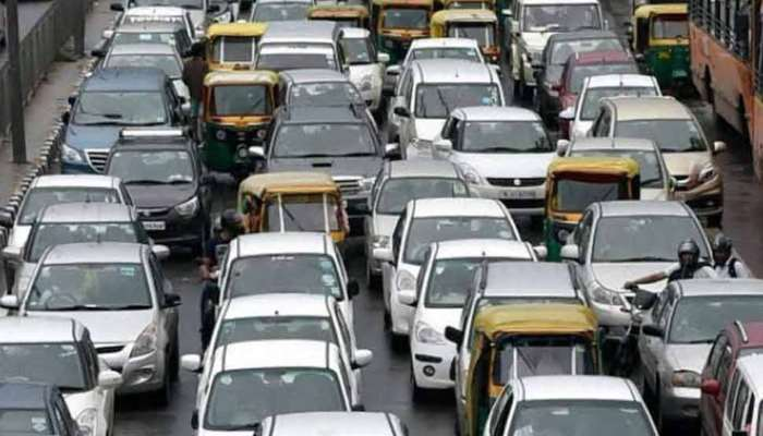 Haryana Police Traffic Advisory