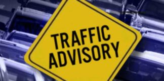 Haryana Police Traffic Advisory