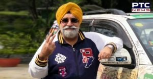 'Turban Traveler' Amarjeet Singh Chawla spiritual journey to historic places Guru Teg Bahadur ji