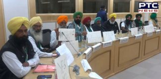 Farmers-Centre meeting inconclusive; next round of talks on December 9