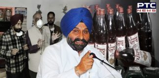 SAD demands judicial probe into liquor mafia operations in CM's home district Patiala