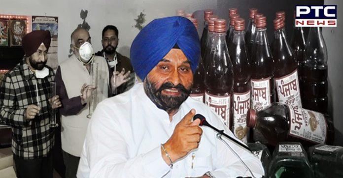 SAD demands judicial probe into liquor mafia operations in CM's home district Patiala