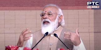 PM Modi at IISF 2020: Prime Minister Narendra Modi delivered the inaugural address at India International Science Festival 2020.