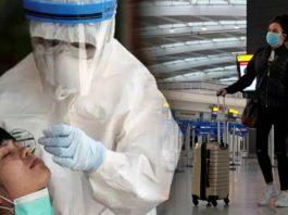 UK Strain in India: 6 UK returnees test +ve for new UK COVID-19 strain