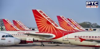 Air India suspends flights to and from Oman; details inside