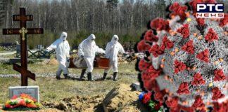 Russia admits it has world's third-highest coronavirus death toll