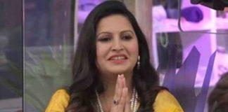 Sonali Phogat in Bigg Boss