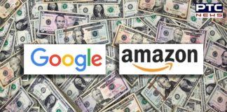 France's data privacy watchdog slams $163 million fine on Google, Amazon