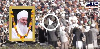 WATCH: Sikh priest Sant Baba Ram Singh's last rites in Karnal