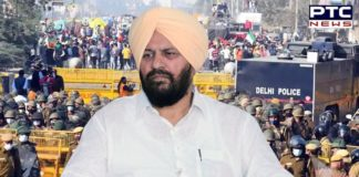 Maoists and Khalistanis sitting in farmers protest: Harjit Grewal