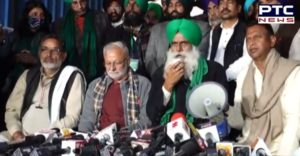 Tribute will be paid to the farmers martyred during the farmers' Protest on December 20