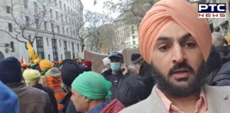 Modi needs to make changes or else protest can escalate: Monty Panesar