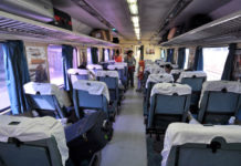 Kalka-Delhi Shatabdi train service resumes