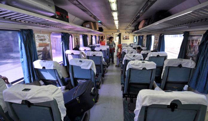 Kalka-Delhi Shatabdi train service resumes