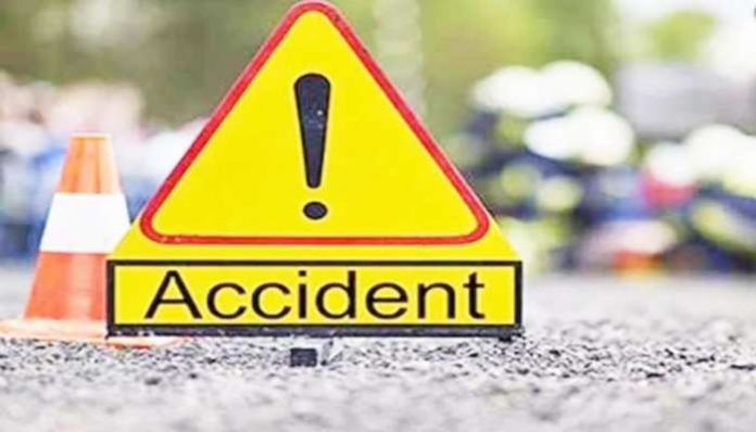 Young Man Died in Accident