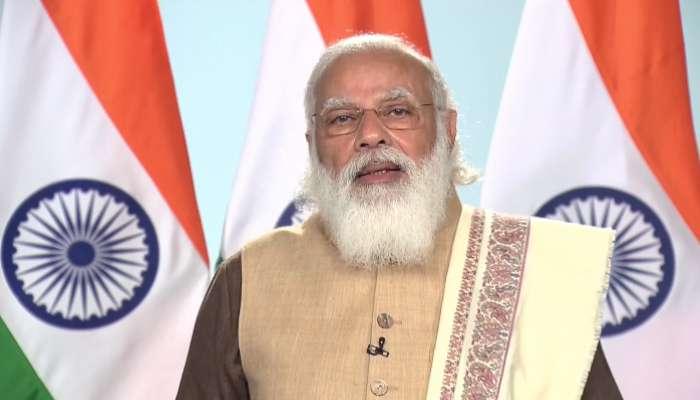All-party meeting by PM Modi: Amid farmers protest at Delhi borders, PM Narendra Modi told all-party meeting that Centre's proposal to farmers — regarding suspension of farm laws 2020 — still stands.