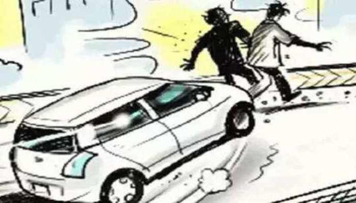 Accident assistance scheme