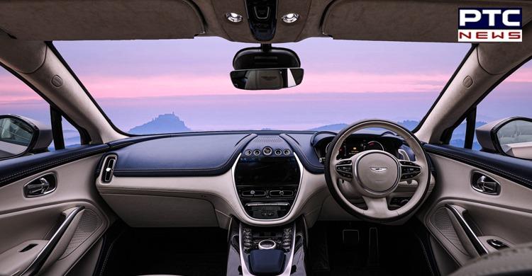 Aston Martin DBX Price in India: Aston Martin SUV, DBX, is launched in India. Aston Martin started physical testing program in 2020.