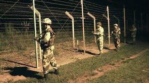 BSF Arrested 6 Pakistani youths in Amritsar India–Pakistan Border international border