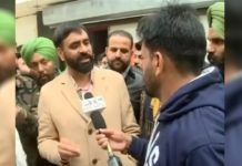 I have been with farmers since day 1: Babbu Maan in Exclusive Interview