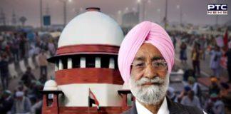 Bhupinder Singh Mann recuses from SC's 4-member committee