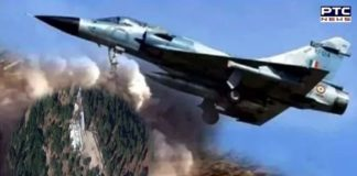 300 casualties in IAF Balakot airstrike, admits former Pakistani diplomat
