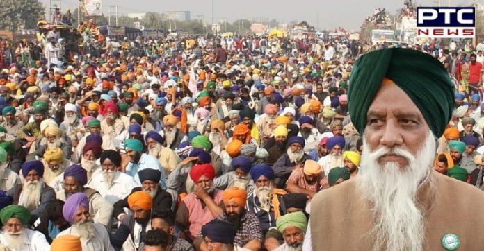 Balbir Singh Rajewal issues clarification ahead of Kisan Republic Day parade