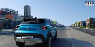 Renault Kiger Subcompact SUV 2021 makes debut in India; details inside