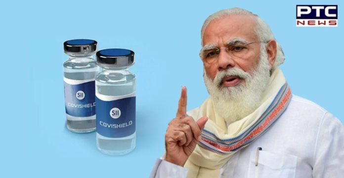 World's largest vaccination program is underway in India: PM Modi