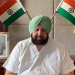 Captain Amarinder Singh announces job for family member of farmers who died during agitation