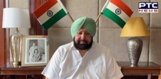 Punjab Chief Minister Captain Amarinder Singh laid the foundation stone of the Jallianwala Bagh Centenary Memorial Park at Amritsar.
