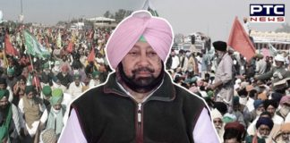 'Do these farmers look like terrorists?', Captain Amarinder Singh asks Centre over NIA notices