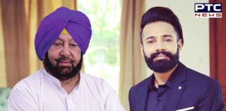 Captain says Shree Brar's arrest has no connection with his song on farmers